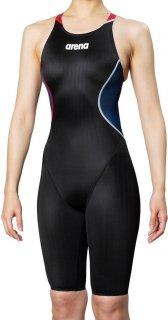 ARENA(アリーナ) FAR-9020W レディース X‐PYTHON2 競泳水着 ハーフスパッツ クロスバック 限定モデル