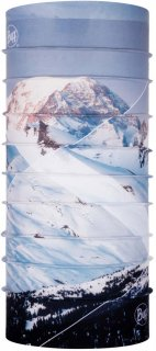 BUFF(バフ) 368713 MOUNTAIN COLLECTION ORIGINAL  M-BLANK BLUE