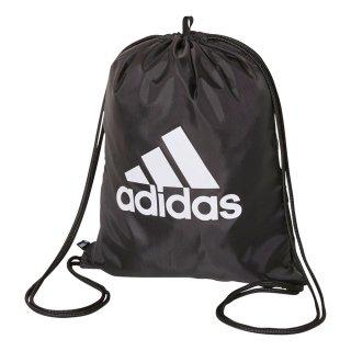 adidas(アディダス) FSX24 ビッグロゴジムバッグ スポーツバッグ マルチバッグ