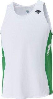 DESCENTE(デサント) DRN-4701 ランニングシャツ マラソン スポーツウェア トップス ノースリーブシャツ