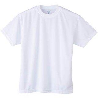 DESCENTE(デサント) DMC-5301A ロゴなし半袖Tシャツ ハーフスリーブ