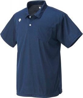 DESCENTE(デサント) DTM-4601 吸汗速乾 ポロシャツ トレーニングシャツ