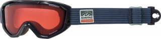 SWANS(スワンズ) 634-C/PDH-PAF 大人用 調光 偏光 ダブルレンズ スノーゴーグル スキー スノーボード