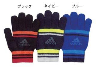 adidas(アディダス) 8123AD001 アディダス 手袋 ハンドウォーマー ユニセックス
