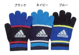 adidas(アディダス) 8123AD003 アディダス 手袋 ハンドウォーマー ユニセックス