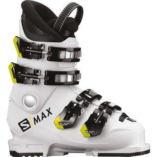 SALOMON(サロモン) L40952400 Max 60T M S/Max 60T M ジュニア スキーブーツ