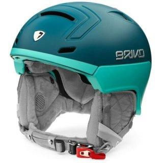 BRIKO(ブリコ) 20012T0 AMBRA アンブラ 大人用 スノーヘルメット スキー スノーボード