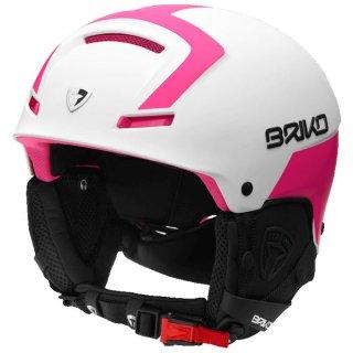 BRIKO(ブリコ) 2001ST0 FAITO FLUID INSIDE スキー スノーボード ヘルメット