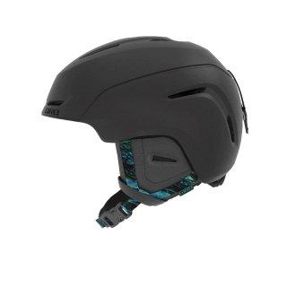 GIRO(ジロ) AVERA AF アベラ ウィメンズ オールマウンテン スキー スノーボード ヘルメット アジアンフィット