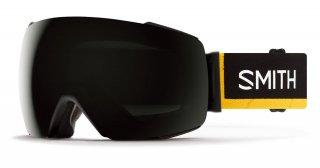 SMITH OPTICS(スミス) (E) I/O MAG ノースフェイス コラボモデル 大人用 スノーゴーグル スノーボード ゴーグルケース付き