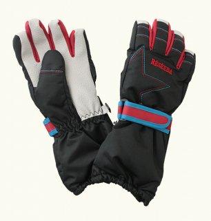 ONYONE RESEEDA(オンヨネ レセーダ) REA58101 キッズ スキーグローブ スノーグローブ 手袋 サイドファスナー