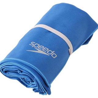 SPEEDO(スピード) SD97T54 ドライ スイムタオル L 1500×800mm BLブルー