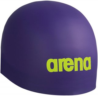 ARENA(アリーナ) ARN-9900 水泳 スイム シリコンキャップ AQUAFORCE 3D 競泳 レーシング FINA承認