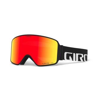 GIRO(ジロ) METHOD AF メソッド メンズ  アジアンフィット スノーゴーグル スキー スノーボード