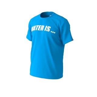 ARENA(アリーナ) AMUNJA56 メンズ レディース 半袖Tシャツ ユニセックス