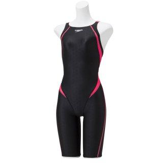 SPEEDO(スピード) SCW11909F FLEXΣ フレックスシグマ オープンバックニースキン VI レディース 競泳水着
