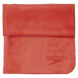 SPEEDO(スピード) SD96T02 スイム用セームタオルSサイズ(小) ハニカム構造で肌さわりソフト&吸水性抜群!