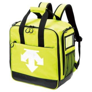 DESCENTE(デサント) DWEOJA12J JUNIOR BOOTS CASE ジュニア スキーブーツバッグ ブーツケース 子供用