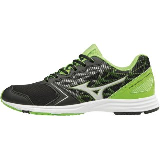 MIZUNO(ミズノ) K1GC1822 スピードガイド ジュニア ランニングシューズ 運動靴 ボーイズ ガールズ