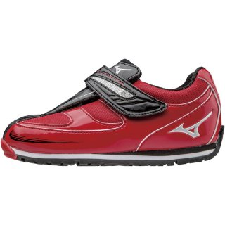 MIZUNO(ミズノ) K1GD1734 ワイルドキッズスター 3 ジュニア ランニングシューズ 運動靴 スニーカー