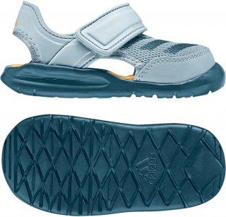 adidas(アディダス) AC8255 FortaSwim I フォルタスイムI ジュニア・インファント サンダル