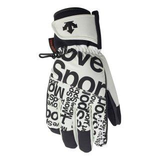 DESCENTE(デサント) DWBOJD60 GLOVE メンズ ムーブスポーツ スキーグローブ スノーグローブ