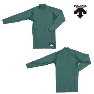 DESCENTE(デサント) STD-624 メンズ ハイネックパワーシャツ 野球アンダーウェア