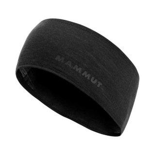 MAMMUT(マムート) 1191-00260 メリノ ヘッドバンド メンズ レディース ユニセックス 帽子 ヘア小物