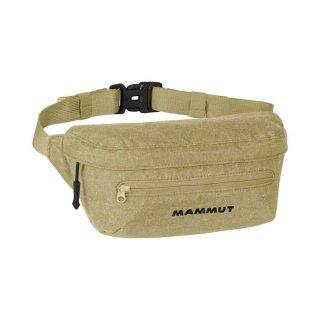 MAMMUT(マムート) 2520-00631 クラシック バムバッグ メランジ アウトドア ウエストバッグ メンズ レディース