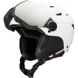 ROSSIGNOL(ロシニョール) RKIH200 ALLSPEED VISOR  IMP STRATO WHI メンズ スノーヘルメット