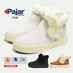 Pajar(パジャール) 57604-6 CLIA パジャール カナダ クリア ウィンター スノーブーツ
