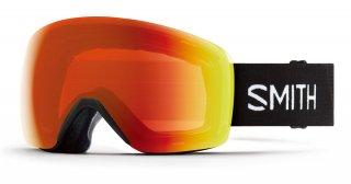 SMITH OPTICS(スミス) SKYLINE スカイライン スキーゴーグル スノーゴーグル 大人用 リムレスフレーム