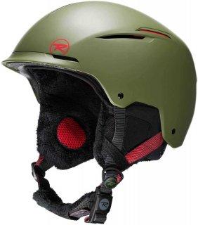 ROSSIGNOL(ロシニョール) RKHH205 TEMPLAR IMPACTS TOP メンズ スノーヘルメット スキー スノーボード