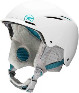 ROSSIGNOL(ロシニョール) RKHH405 TEMPLAR W IMPACTS TOP レディース スノーヘルメット スキー
