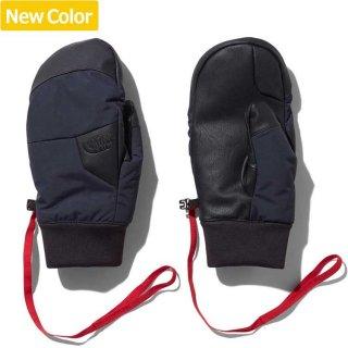 THE NORTH FACE(ザ・ノースフェイス) NN61715 フェイキーミット メンズ レディース アウトドア グローブ 手袋 タッチパネル対応