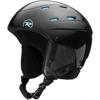 ROSSIGNOL(ロシニョール) RKIH406 REPLY IMPACTS W BLACK レディース スノーヘルメット