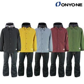 ONYONE(オンヨネ) OTS92102 MENS SUIT メンズ スノーボードウェア スキーウェア 上下セット スノボ