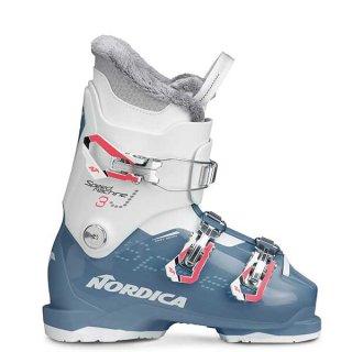 NORDICA(ノルディカ) 050870006A9 SPEEDMACHINE J3 GIRL ジュニア スキーブーツ ガールズ