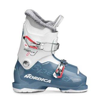 NORDICA(ノルディカ) 050872006A9 SPEEDMACHINE J2 GIRL ジュニア スキーブーツ ガールズ