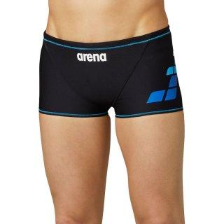 ARENA(アリーナ) SAR-0101 メンズ ショートボックス 競泳トレーニング水着 練習用 スイムパンツ タフスーツ