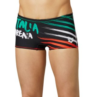 ARENA(アリーナ) SAR-0107 メンズ ショートボックス 競泳トレーニング水着 練習用 スイムパンツ タフスーツ