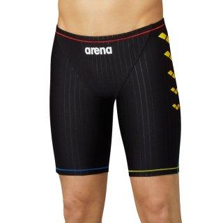 ARENA(アリーナ) SAR-8104 メンズ スイムスパッツ 競泳トレーニング水着 水泳 練習用 男性用