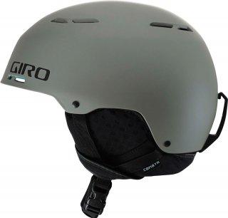 GIRO(ジロ) COMBYN 大人用 スキー スノーボード兼用 ヘルメット ソフトシェル コンバイン