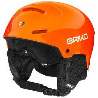 BRIKO(ブリコ) 2000060 MAMMOTH キッズ ジュニア フリーライド ヘルメット スキー スノーボード 子供用