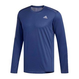 adidas(アディダス) FYR52 メンズ スポーツウェア ロングTシャツ OTR LS Tシャツ メンズ