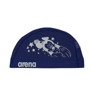 ARENA(アリーナ) DIS-0310 ディズニー ミッキー メッシュキャップ スイムキャップ 水泳