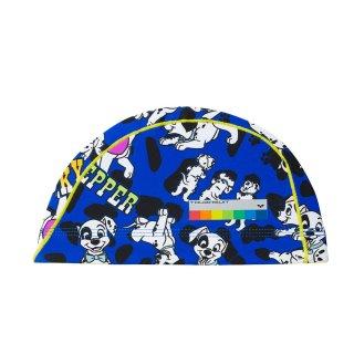 ARENA(アリーナ) DIS-0311 ディズニー 101匹ワンちゃん タフキャップ スイムキャップ 水泳 練習用