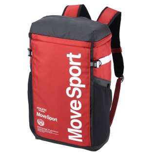 DESCENTE(デサント) DMAPJA04 スクエアバッグ M バックパック リュック デイパック トレーニングバッグ
