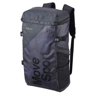 DESCENTE(デサント) DMAPJA05 スクエアバッグ L バックパック リュック デイパック トレーニングバッグ 40L