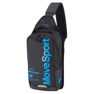 DESCENTE(デサント) DMAPJA06 ボディーバッグ M ショルダーバッグ トレーニングバッグ カバン 鞄